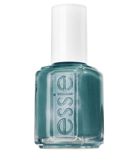 Essie, Essie Polish 776 - Beach Bum Blu, Mk Beauty Club, Nail Polish