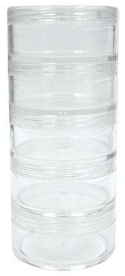 Fanta Sea, Fanta Sea - 5 Tier Stackable Jar - 3ml, Mk Beauty Club, Jars