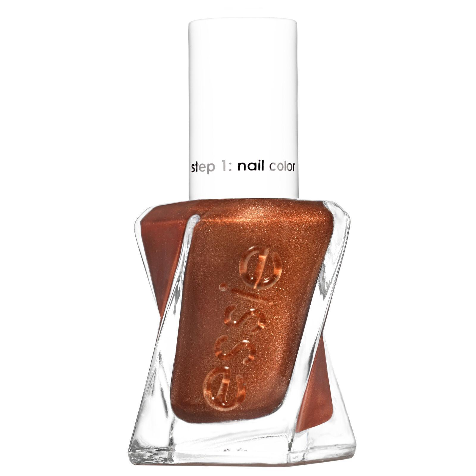 Essie, Essie Gel Couture Sunrush Metals Collection, Mk Beauty Club, Long Lasting Nail Polish