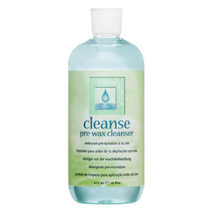 Clean+Easy - cleanse pre-wax cleanser - 16oz