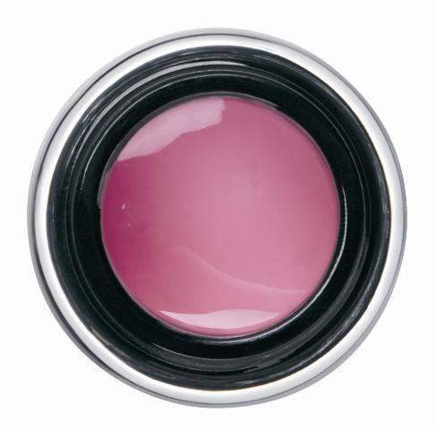 CND Brisa Gel - Cool Pink Semi Sheer .5oz