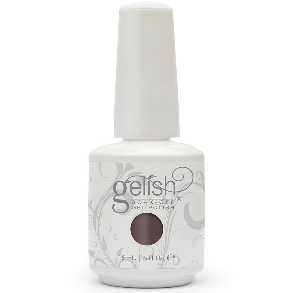 Nail Harmony Gelish - Want To Cuddle - Under her Spell Collection