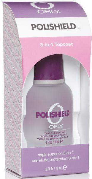 Orly, Orly Top Coat - Polishield .6 oz, Mk Beauty Club, Treatments