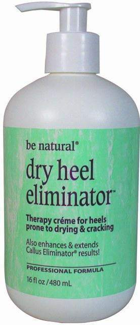 Prolinc, Prolinc Be Natural - Dry Heel Eliminator 16oz, Mk Beauty Club, Foot Cream