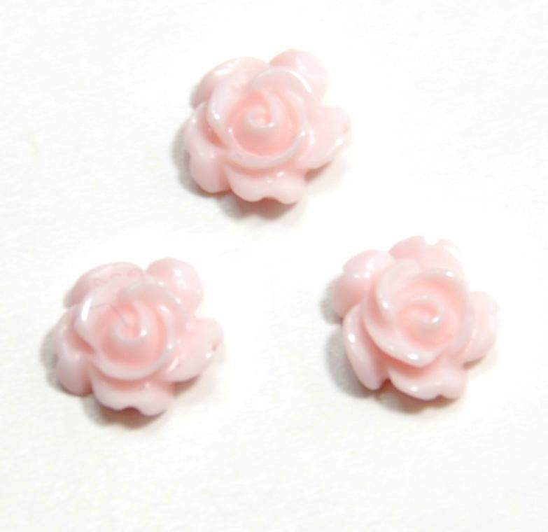 Fuschia, Fuschia Nail Art - Pink Roses, Mk Beauty Club, Nail Art