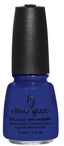 China Glaze - Manhunt