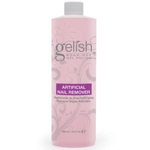 Nail Harmony Gelish - Soak Off Remover - 16oz