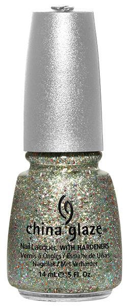 China Glaze - Ray-diant