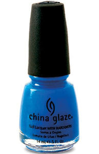 China Glaze - Blue Sparrow