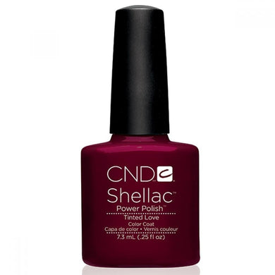 CND Shellac - Tinted Love - Forbidden Collection