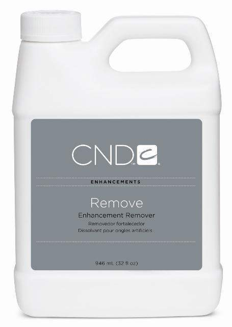 CND-Gel Remover-CND - Product Remove 32oz