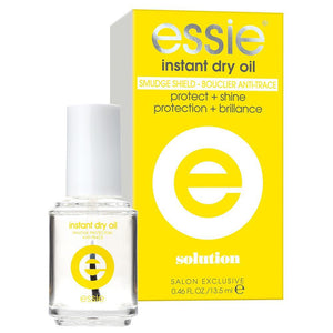 Essie - Instant Dry Oil - Solution