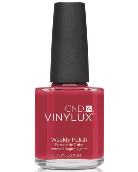 CND, CND Vinylux - Rouge Red, Mk Beauty Club, Long Lasting Nail Polish