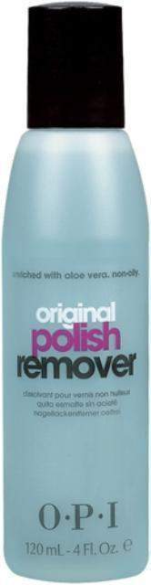 OPI, OPI Original Polish Remover 4oz, Mk Beauty Club, Nail Polish Remover
