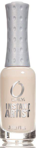 Orly, Orly Instant Artist - Beige, Mk Beauty Club, Nail Art
