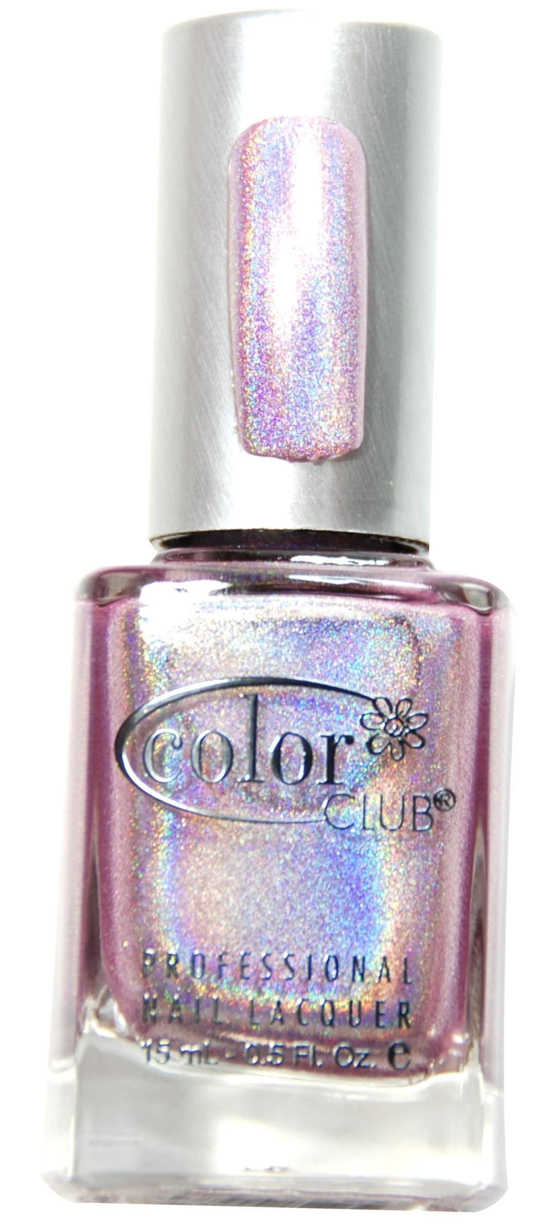 Color Club, Color Club Hologram - Cloud Nine, Mk Beauty Club, Nail Polish