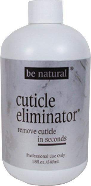 Prolinc Be Natural - Cuticle Eliminator 18oz