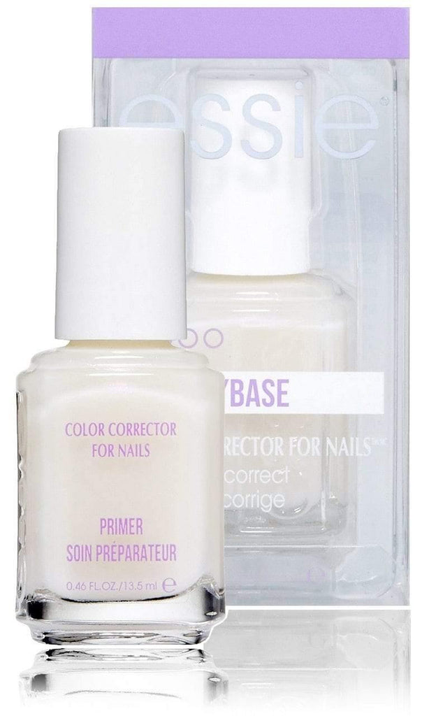 Essie, Essie Color Corrector for Nails Primer Base Coat, Mk Beauty Club, Nail Polish Base Coat