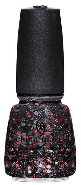 China Glaze - Get Carried Away