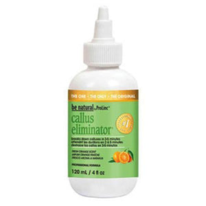 Prolinc Be Natural - Callus Eliminator - Orange Scent 4oz