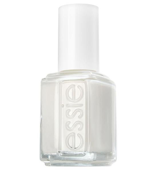 Essie, Essie Polish 10 - Blanc, Mk Beauty Club, Nail Polish