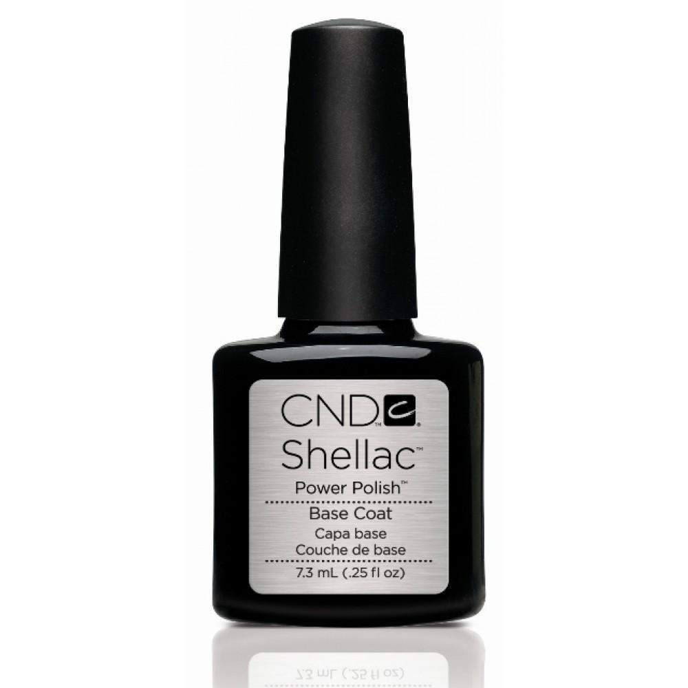CND Shellac Base Coat 0.25oz