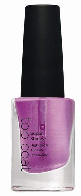 CND Super Shiney Top Coat .33oz