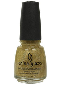 China Glaze -  Golden Enchnmt