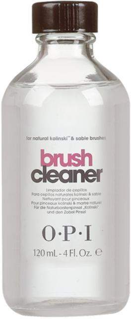 OPI-Acrylic & Gel-OPI Brush Cleaner 4oz