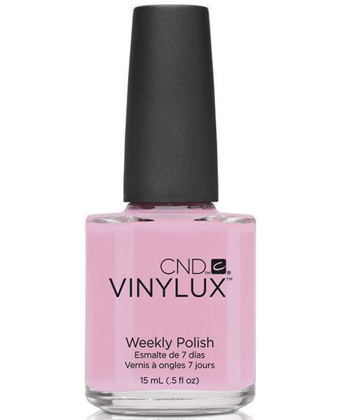CND, CND Vinylux - Cake Pop, Mk Beauty Club, Long Lasting Nail Polish