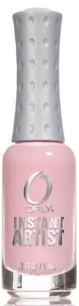Orly, Orly Instant Artist - Pink Pastel, Mk Beauty Club, Nail Art