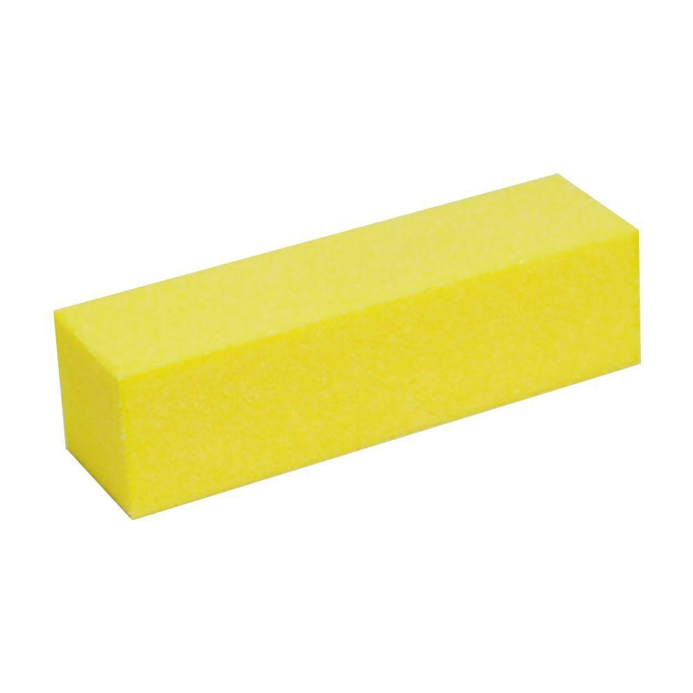 4 Way Buffer 150 Grit - Yellow 4pc