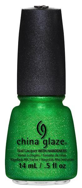 China Glaze - Running in Circles