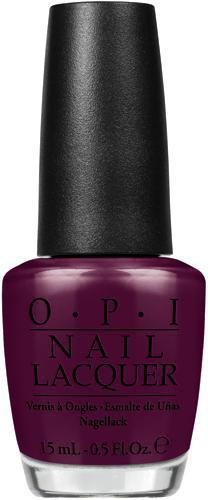 OPI, OPI Nail Polish NLU10 - Miss You-niverse, Mk Beauty Club, Nail Polish