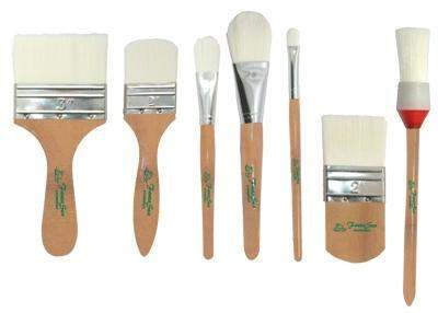 Fanta Sea - Synthetic Body Brush Set - 7pc.
