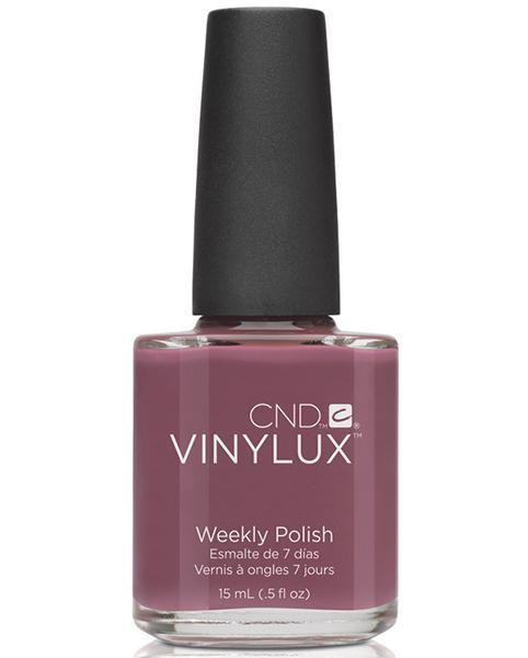 CND, CND Vinylux - Married to Mauve, Mk Beauty Club, Long Lasting Nail Polish