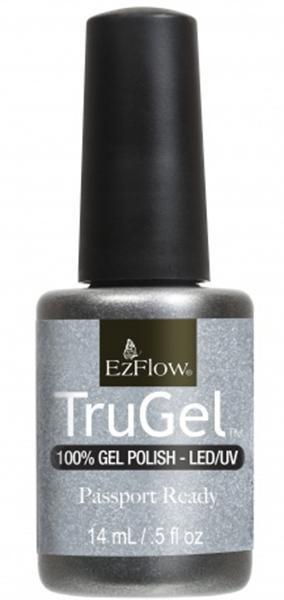 Ez Flow TruGel - Passport Ready - Jet-Set Ready Collection