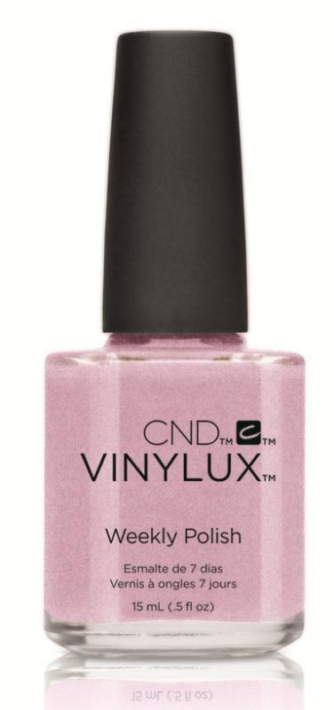 CND Vinylux - Lavender Lace - Flirtation Collection 2016