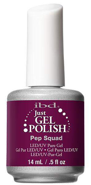 IBD - Just Gel Polish - Pep squad