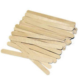 Waxing Stick - Large - 50/PK