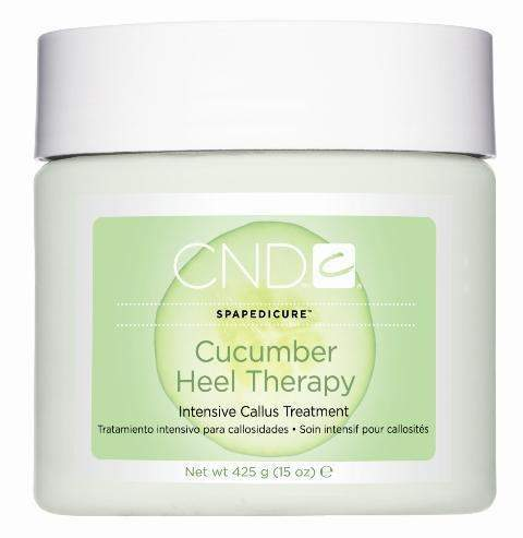 CND, CND Cucumber Heel Therapy 15oz, Mk Beauty Club, Treatments