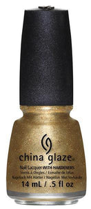 China Glaze - Mingle With Kringle - Happy HoliGlaze 2013 Collection