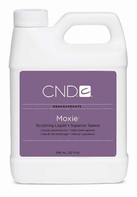 CND, CND  Moxie Acrylic Liquid  32oz, Mk Beauty Club, Acrylic Liquid