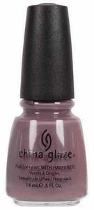 China Glaze - Below Deck 2