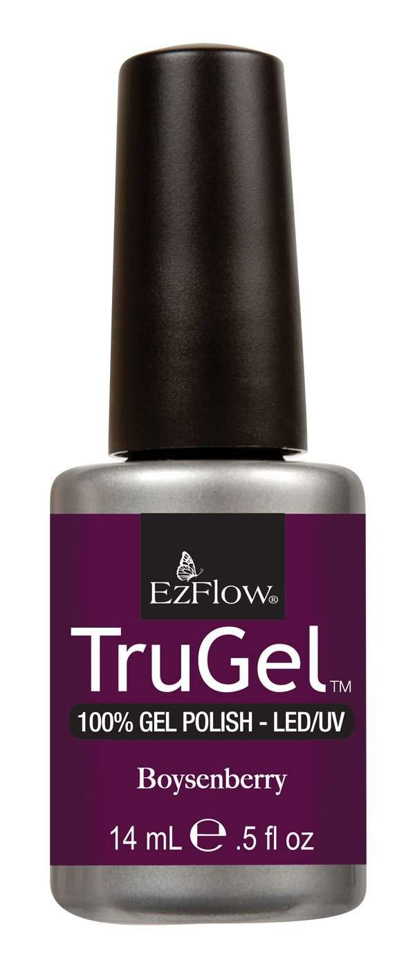 Ez Flow TruGel - Boysenberry