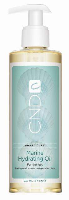 CND, CND SpaPedicure - Marine Hydrating Oil 8oz, Mk Beauty Club, Massage Oils