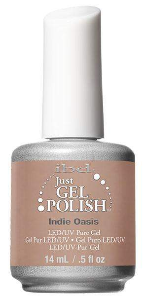 IBD - Just Gel Polish - Indie Oasis