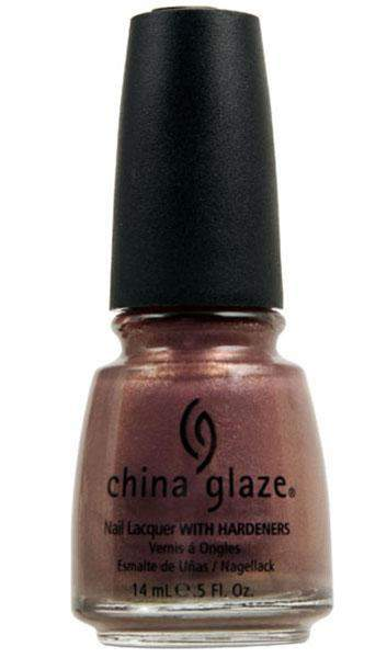 China Glaze -  Sex on the Beach
