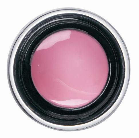 CND-Hard Gel-CND Brisa Gel - Pure Pink Sheer .5oz