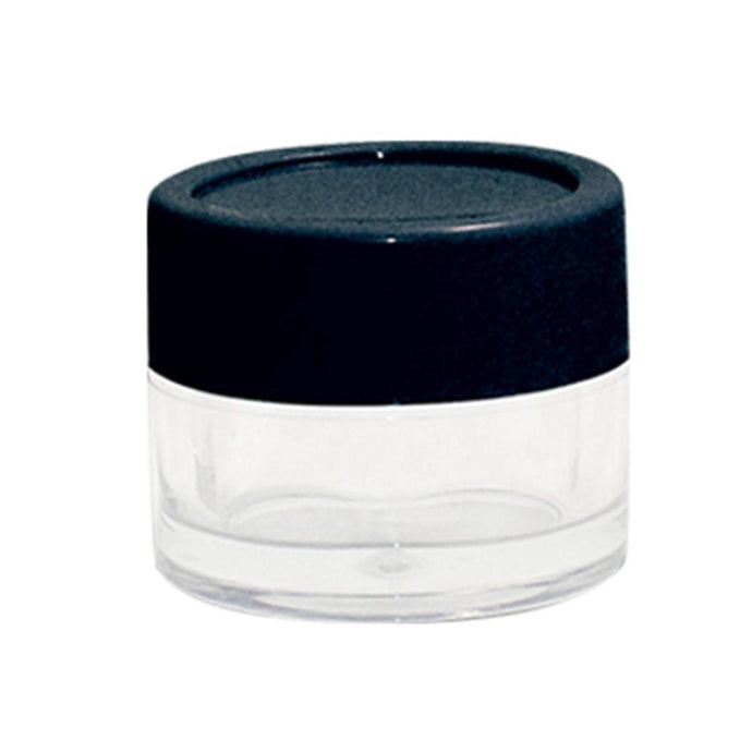 Fanta Sea - Clear Jar 8ml - Black Lid